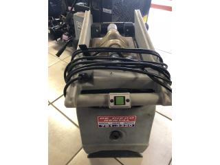 Shipp Carpet Extractor 3gl Self Contained, DE DIEGO RENTAL Puerto Rico