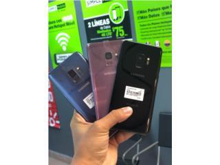 Galaxy s9, Smart Solutions Repair Puerto Rico