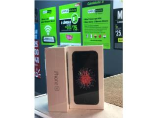 Iphone SE, Smart Solutions Repair Puerto Rico