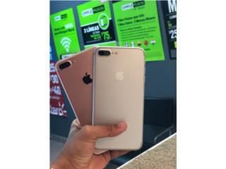 IPhone 7 Plus , Smart Solutions Repair Puerto Rico