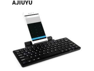 BLUETOOTH WIRELESS KEYBOARD , NRCELLULAR Puerto Rico