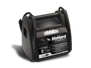DieHard 750 Portable Power Booster, Cashex Puerto Rico