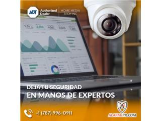 20% de descuento en alarm1PR, Home Media Tech Dealer Autorizado ADT Puerto Rico