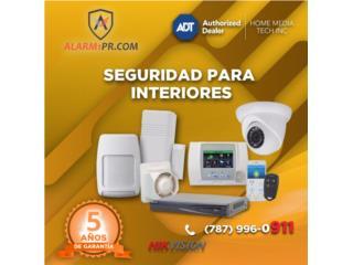 144 años dando servicio ADT, Home Media Tech Dealer Autorizado ADT Puerto Rico