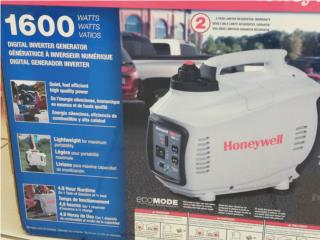 Planta inverte Honeywell 1600 w, La Familia Casa de Empeño y Joyería-Ponce 2 Puerto Rico