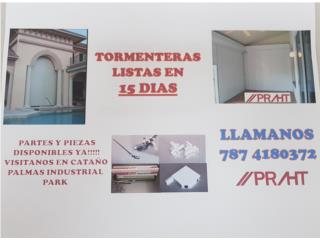 Fabricacion de Shutters al por Mayor, PR AHT Puerto Rico
