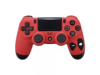 Personaliza tu control de PS4 desde $15, PRO Electronics Puerto Rico