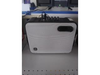 Fisher Wireless Speaker FBX600, La Familia Casa de Empeño y Joyería-Bayamón 2 Puerto Rico