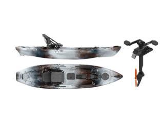 Radar 115 Remo ,Pedal y Motor. Version P, AquaSportsKayaks Distributors PR 1991 7877826735 Puerto Rico