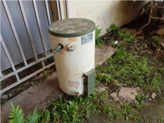 Calentsdor De tanque. 15 galones., ECONO/CRISIS SOLUTIONS Puerto Rico