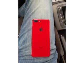 IPhone 8 Plus 64GB Tmobile , Cellphone's To Go Puerto Rico