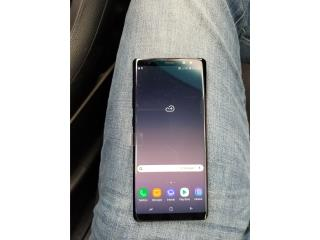 Galaxy Note 8 64GB AT&T , Cellphone's To Go Puerto Rico