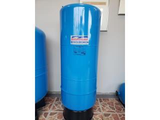 Tanque presurizado 35 galones , Puerto Rico Water Puerto Rico