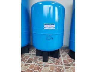 Tanque presurizado 50 galones, Puerto Rico Water Puerto Rico