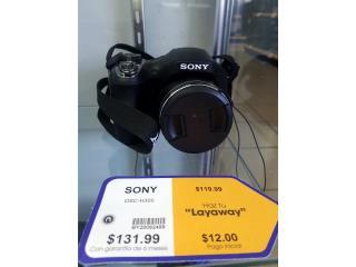 Sony camara digital , La Familia Casa de Empeño y Joyería-Bayamón 2 Puerto Rico