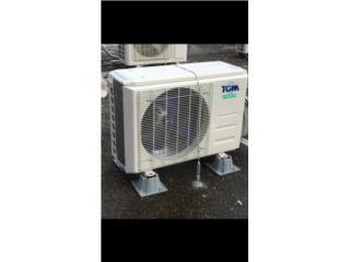 Anclaje aires desde $40.00 todas las marcas, Speedy Air Conditioning Servic Puerto Rico