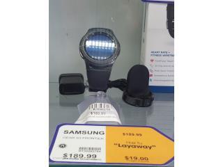 Samsung gear s3 Frontier, La Familia Casa de Empeño y Joyería-Bayamón 2 Puerto Rico