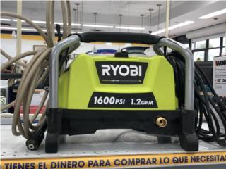 Ryobi 1600 psi , La Familia Casa de Empeño y Joyería-Ponce 2 Puerto Rico