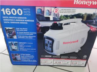 Planta Honeywell 1600 w inverter new, La Familia Casa de Empeño y Joyería-Ponce 2 Puerto Rico