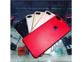 iPhone 7 Plus 32GB (IVU INCLUIDO)ABIERTOS HOY, iPhone Masters & More Puerto Rico
