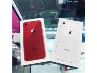 iPhone 8 64GB! ESPECIAL, iPhone Masters & More Puerto Rico