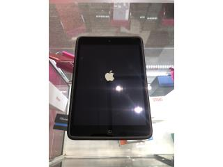 iPad Mini 1 ABIERTOS HOY, iPhone Masters & More Puerto Rico