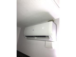 TGM oferta 475, Carlito's Air Conditioning Puerto Rico