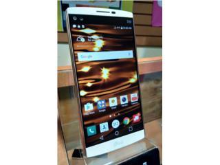 LG V10 BLANCO 64GB (ATT-TMOBILE-CLARO, LA CASA DE LOS ANDROID Puerto Rico