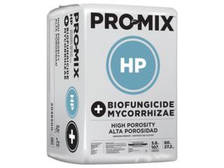 PRO MIX 3.8 BALA DE TIERRA BX, HP, HPCC, HYDRO WAREHOUSE PR  Puerto Rico