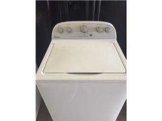 Lavadora Digital Whirlpool , Electro Appliance Puerto Rico
