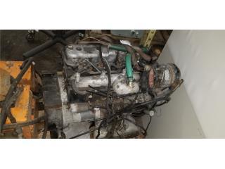 Motor Thermo King, CONSIGNACIONES CMA Puerto Rico