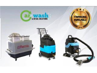 EXTRACTORES - SHAMPOO  THERMAX MYTEE, Car Wash & Detail Solutions Inc Puerto Rico