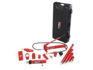 10 Ton Porto-Power Kit , ECONO TOOLS Puerto Rico