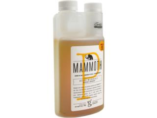 MAMMOTH P MICROBIAL INOCULANT, HYDRO WAREHOUSE PR  Puerto Rico