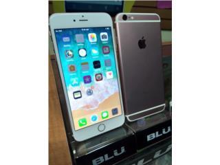 IPHONE 6S PLUS 64GB ROSE GOLD, LA CASA DE LOS ANDROID Puerto Rico