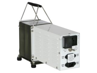 BALLAST MAGNETICO 1000W CONVERTIBLE HPS/MH, HYDRO WAREHOUSE PR  Puerto Rico