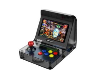 Mini Arcade con 3000 juegos , LA CASA DEL ANDROID Puerto Rico