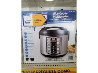 RICE COOKER AND FOOD STEAMER, La Familia Casa de Empeño y Joyería-Carolina 1 Puerto Rico