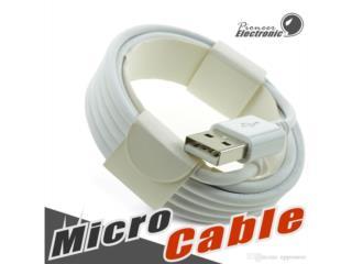 Cable de Data Tipo C 5 pies de Largo, NRCELLULAR Puerto Rico