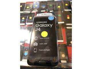 Samsung J-4 2018, Prepaid Mobile Puerto Rico