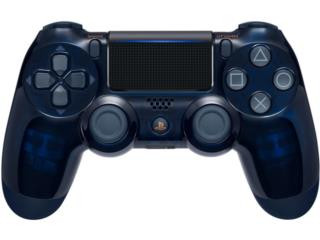 500 Million Limited Edition PS4 controller, PRO Electronics Puerto Rico
