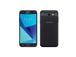 *NUEVO* Samsung J7 Perx 32gb por $169, MEGA CELLULARS INC. Puerto Rico