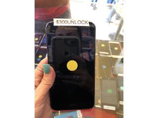 Samsung J-7 Unlock!!!!!!, Prepaid Mobile Puerto Rico