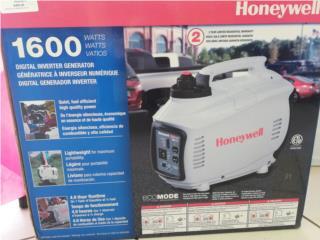 Planta inverter Honeywell nueva 1600, La Familia Casa de Empeño y Joyería-Ponce 2 Puerto Rico