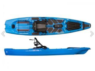 Bonafide SS127 Pesca Parado Estable y Comodo!, AquaSportsKayaks Distributors PR 1991 7877826735 Puerto Rico
