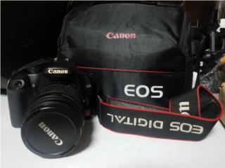 Canon camara digital , La Familia Casa de Empeño y Joyería-Bayamón 2 Puerto Rico