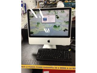desktop Imac 2ghz intel core duo, La Familia Casa de Empeño y Joyería-Aguadilla Puerto Rico