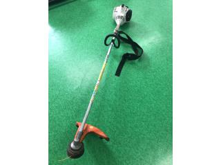 Trimmer Stihl FS 56 RC $275 OMO, Krazy Pawn Corp Puerto Rico