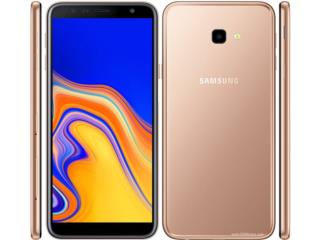 Samsung Galaxy J4 Plus $225 Desbloqueado, Computer Wireless Puerto Rico