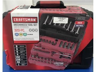 Craftsman Tool Box, La Familia Casa de Empeño y Joyería-Ponce 1 Puerto Rico